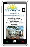 Clearview Website
