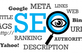 SEO is an important component of any website design