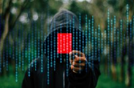 Don't become a target of hackers